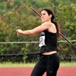 Giusi Parolino: vittoria per l'agrigentina ai campionati italiani di atletica leggera