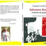 """Agrigento, Pasquale Cucchiara presenta il suo ultimo libro """"Salvatore Bosco, il filosofo del popolo"""""""