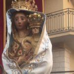 """Palma di Montechiaro, """"querelle"""" collana alla Madonna D&G: interviene l'amministrazione comunale"""