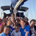 """54 migranti tratti in salvo dalla nave """"Alex"""": chiesto Lampedusa come porto sicuro"""