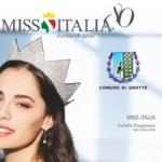A Grotte la selezione regionale di Miss Italia Sicilia Ovest