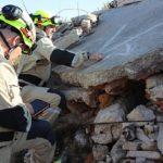 Conclusa esercitazione Modex nel Belìce, La Rocca Ruvolo: il modo migliore di ricordare le vittime del sisma del '68