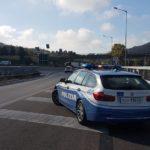 """Controlli del territorio """"natalizi"""": la polizia eleva 231 contravvenzioni nell'agrigentino"""