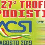 Atletica: Corri a Ravanusa e partecipi alla maratona di Venezia