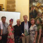 Agrigento, presentata la Settimana Russa in Sicilia