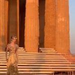 """Le dee di Dolce&Gabbana nel """"cuore"""" dei Templi – VIDEO"""