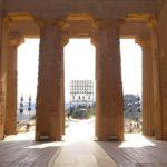 Coronavirus, in Sicilia tour virtuali nei luoghi della cultura: c'è anche il Parco della Valle dei Templi