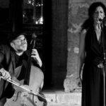 Aperitivo in musica a San Pietro, tutto pronto per il vernissage della mostra di Eduardo Cicala
