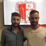 Calcio a 5, Davide Cacciatore è un nuovo giocatore dell'ASD Città di Canicattì