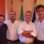 Avvicendamento nelle cariche di vicepresidenti dell'Ordine degli architetti e della Fondazione Architetti nel Mediterraneo