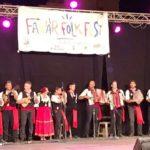"""Favara, stasera spettacolo di chiusura del """"Festival Internazionale del Folklore – Fawàr Folk Fest"""""""