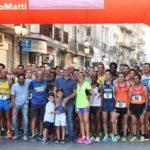 Trofeo podistico ACSI Città di Ravanusa: successo a 360°
