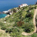 Agrigentina perde i sensi alla riserva dello Zingaro: la donna era disidratata