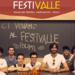 Electro – FestiValle 2019: studenti del Politecnico di Milano realizzano palcoscenico ispirato ai riflessi e bagliori notturni del mare