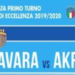 Akragas-Pro Favara, al via la prevendita per il derby di Coppa Italia: prezzi e info
