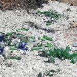 """Spiaggia di Piana Grande, Mareamico: """"che disastro"""" – VIDEO"""