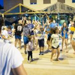 Pallavolo Aragona: grande festa per la chiusura del Campus estivo