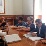 """Canicattì, consegna lavori sanificazione Scuola dell'Infanzia """"Sandro Pertini"""""""