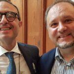 Licata, il professor Maurizio Cellura ospite dell'Aperitivo con l'Autore