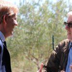 Lutto nel mondo del cinema: il Sindaco Firetto ricorda il regista Alberto Sironi