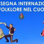 """Al Teatro Costabianca """"Il folklore nel cuore"""""""