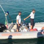 Scala dei Turchi, colti da malore: doppio soccorso della Guardia Costiera