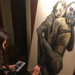 L'artista siciliana Laura Marchese si racconta