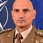 Il generale agrigentino Luciano Portolano nuovo Comandante del Comando Operativo di Vertice Interforze