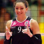 """Un'altra """"medagliata"""" per la Pallavolo Aragona: firma la fortissima schiacciatrice Melissa Donà"""