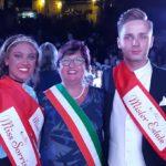 Estate narese 2019: premiato Piero Barone, eletti Miss è Mister Estate