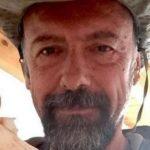 Arriva ad Agrigento Paolo Previato, in viaggio a piedi per aiutare la ricerca sulla fibrosi cistica