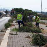 Manutenzione e sicurezza stradale: Agrigento torna a splendere