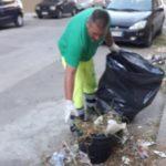 Sciacca, rifiuti: sospesa per oggi la raccolta dell'umido