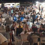 """Successo per il """"Santulì Street Food"""": gli agrigentini scelgono San Leone"""