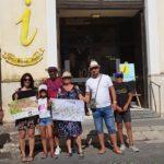 Libero Consorzio:  l'URP di Agrigento preso d'assalto dai turisti