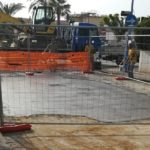 Agrigento, lavori sulla fogna di via Nettuno: si ripristina il manto stradale