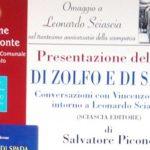 """Al Belvedere Kainon presentazione del libro: """"Di zolfo e di spade"""""""