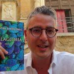 Canicattì, venerdì la presentazione del romanzo di Christian Bartolomeo