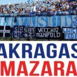 Akragas-Mazara: info biglietti