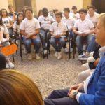 """Agrigento, incontro sul clima con gli alunni della """"Quasimodo"""""""