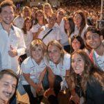 Successo per la presentazione della Pallavolo Seap Dalli Cardillo Aragona