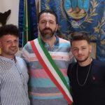Concorso nazionale di barber a Roma: nella squadra siciliana anche due giovani barbieri palmesi