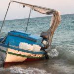 Sbarco fantasma a San Leone: migranti approdano sull'arenile agrigentino – VIDEO
