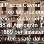 Agrigento, crollo di piazza Cavour: attivato numero di assistenza