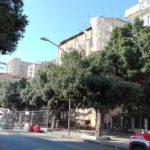 Crollo del viale della Vittoria, piccolo ritorno alla normalità: restituiti magazzini e appartamenti del primo piano