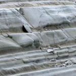 Crollo della marna alla Scala dei Turchi – VIDEO