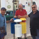 Lampedusa, continua il percorso verso la completa attuazione della raccolta differenziata