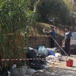 """Operazione """"Strade pulite"""": sequestrate due discariche abusive nell'agrigentino"""