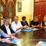 """""""T'ascuntu – La Famiglia al Centro"""", giovedì' 5 settembre grande festa per le famiglie a Canicattì"""
