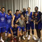 """""""Pienone"""" di coppe, la Fortitudo Agrigento vince il trofeo Sant'Ambrogio"""